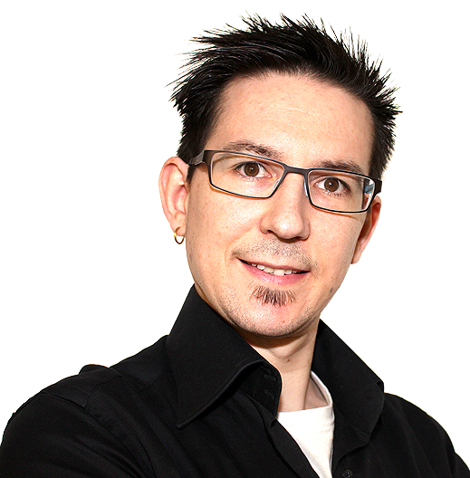 Manuel Merz, Blogger, Affiliate und Internetunternehmer