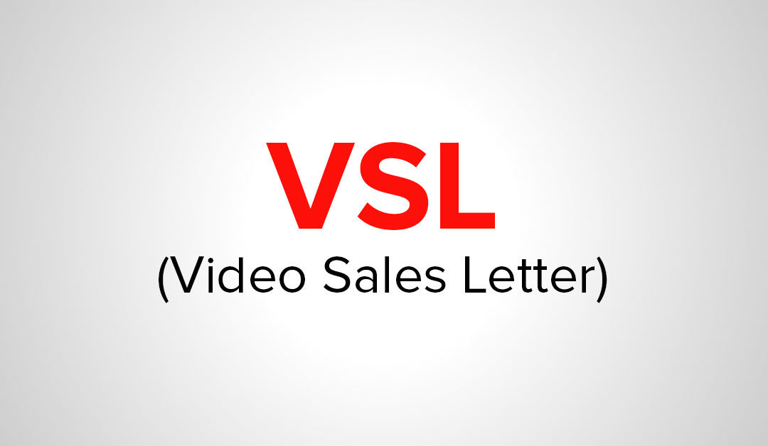 Tipps & Tricks für gut konvertierende Video Sales Letter (VSL)