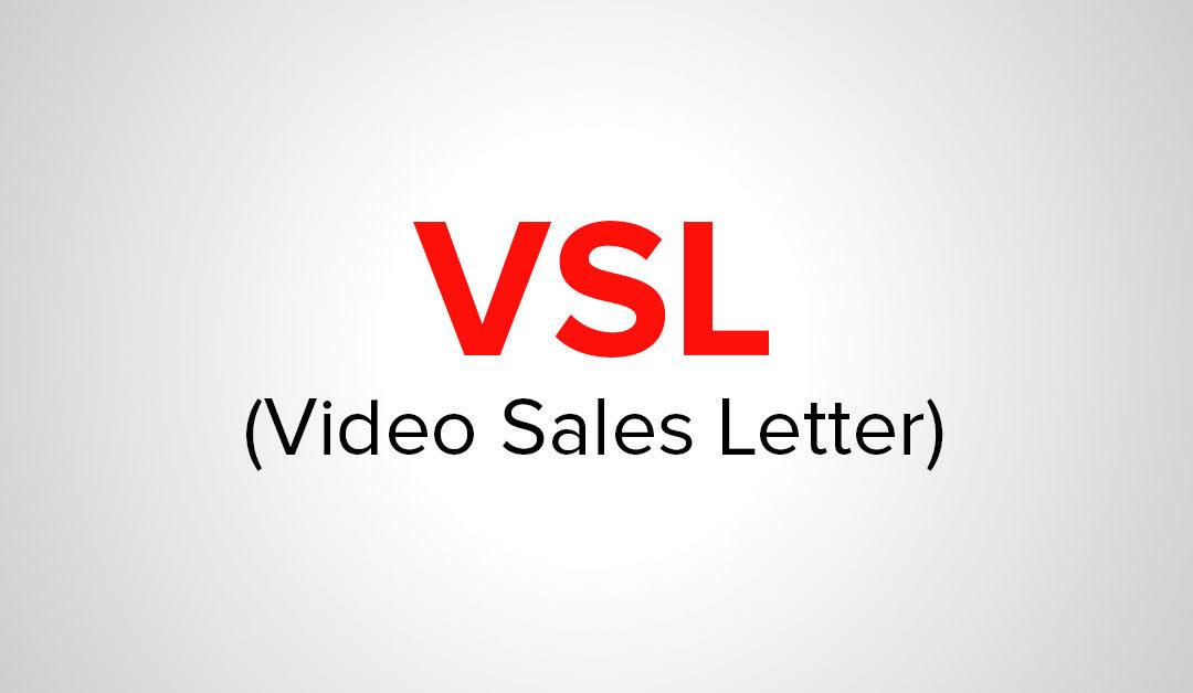 Tipps & Tricks für gut konvertierende Video Sales Letter (VSL)